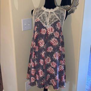 NWT gorgeous dress! No damage!